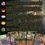 illegal conclave jogo em português