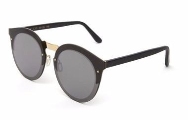 Illesteva Palermo C03 Óculos De Sol Com Armação Preto Fosco - R  1.329,00  em Mercado Livre 04154b44e1