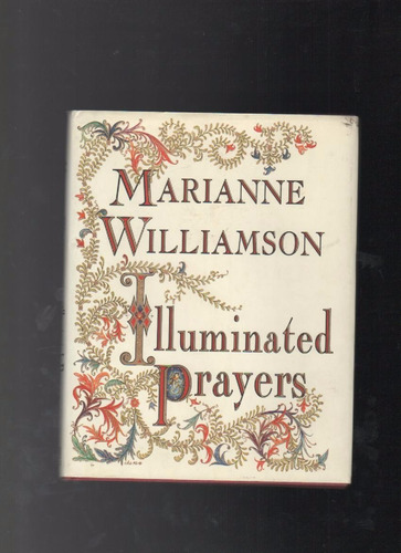 illuminated prayers marianne williamson d5
