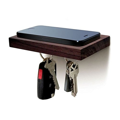 ilovehandles tablón flotante célula teléfono estante made