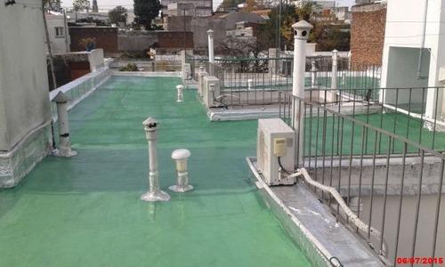 ilpetech  impermeabilizaciones  membrana techos  azoteas