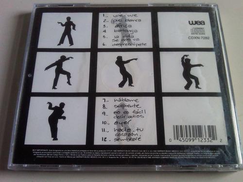 ilse africa cd usado flans