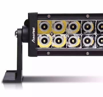 iluminación accesorios barra led