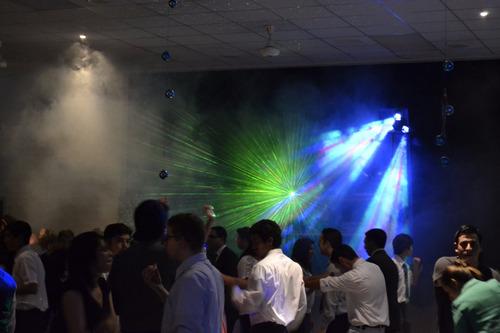 iluminación amplificación dj animación baile entretenido