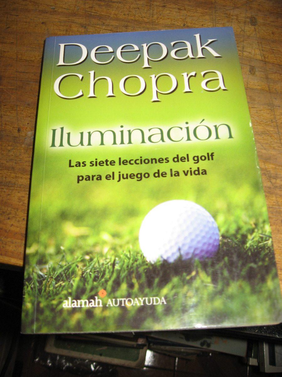 Iluminacion - Deepak Chopra - Muy Buen Estado Zona Congreso - $ 120,00 en  Mercado Libre