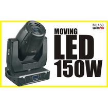 Movil Led 150w 20 Canales.cabezas Moviles / Luces Discoteca