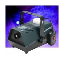 Maquina De Humo Fog-fury-1000 Amdj Minitecas Y Discplay