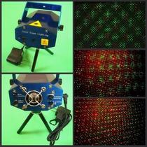 Vendo O Cambio 4 Mini Laser Stage Todas Nuevas