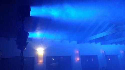 iluminacion eventos sonido