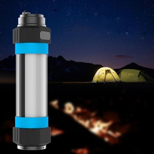 iluminacion exterior acampar n95 3w portable out brrm