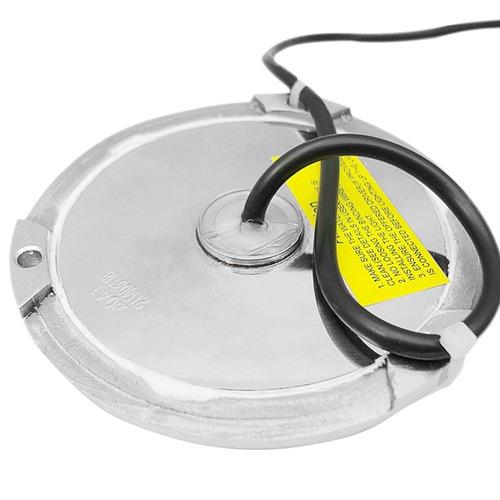 iluminacion exterior yate submarino luz 6w led blanca