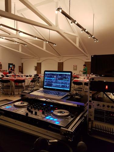 iluminacion fiestas eventos