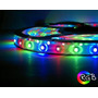 Cinta Led 3528 Rgb 300 Leds 5 Mts 12v - Multicolor