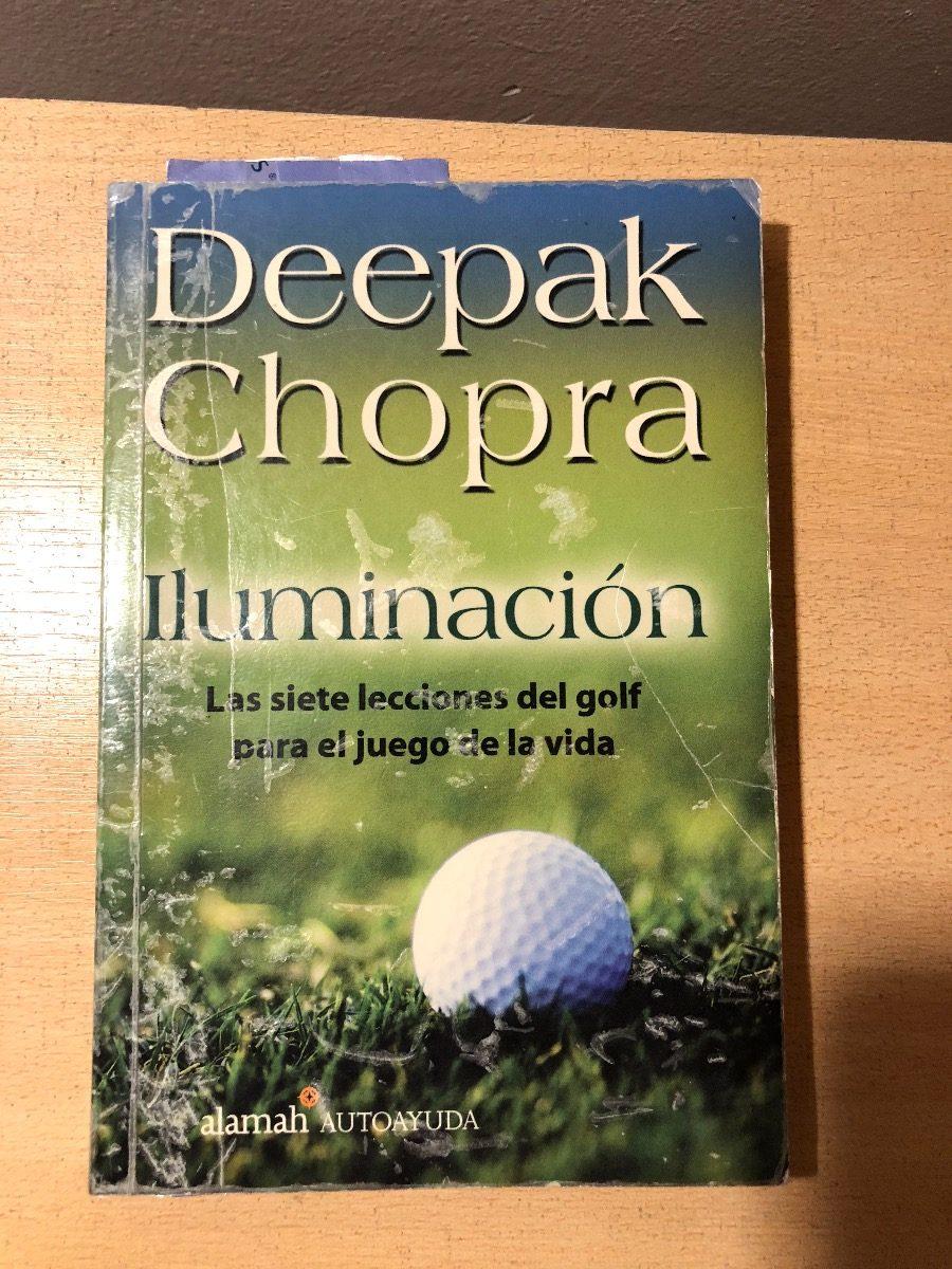 iluminación. las siete lecciones del golf para la vida. Cargando zoom.