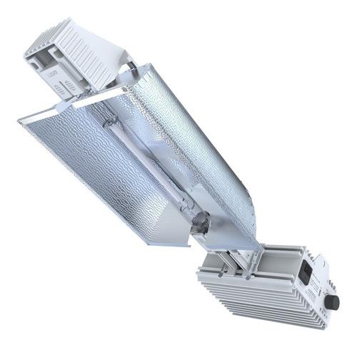 iluminación lec nanolux cmh630w indoor cultivo led hps sodio