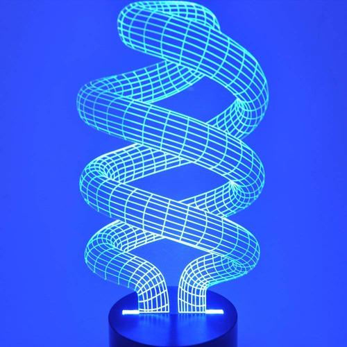 iluminación led lámpara