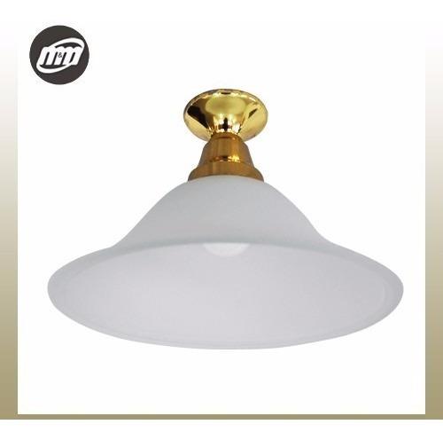 iluminación martinymartin - capelina premiun dorado