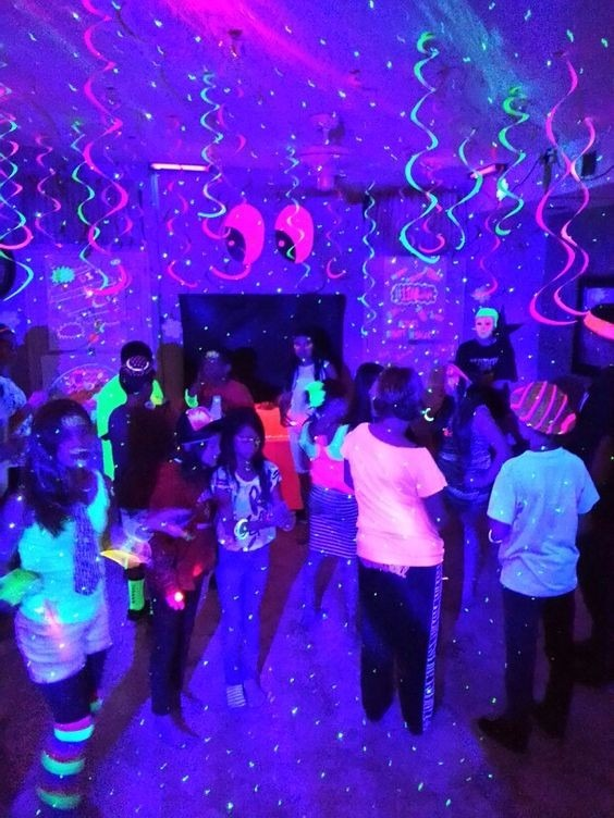 iluminacin neon party fiesta decoracin eventos matrimonio