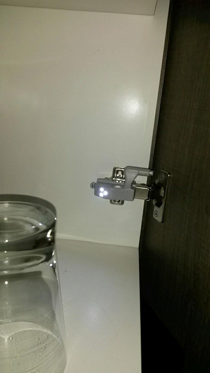 Iluminacion Led Para Muebles De Cocina - $ 4.500 en Mercado Libre