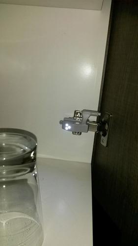 Iluminacion led para muebles de cocina en mercado libre - Iluminacion para muebles ...