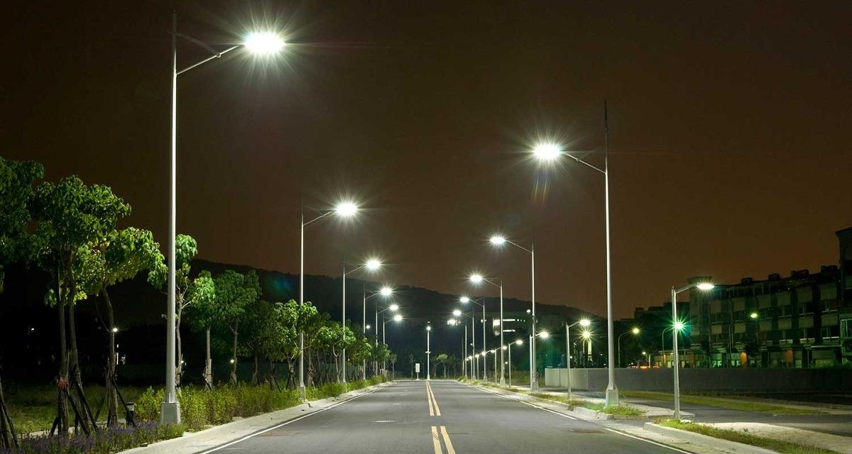 Iluminacion Solar Autonomo Para Calles U S 317 00 En