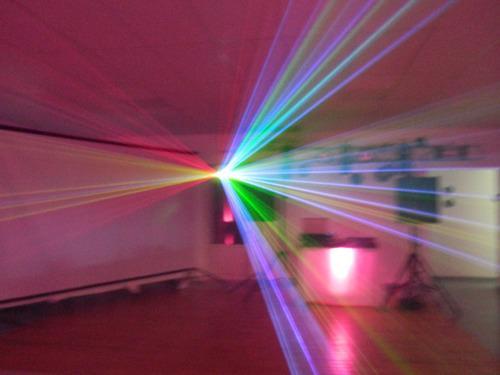 iluminacion sonido servicio