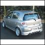 Focos Altezza Toyota Yaris Sport