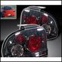 Focos Altezza Ahumados Chrysler Neon