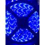 Tira Led 5mt. 12v 5050 Exterior - Azul