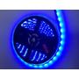 Tira Led 5mts. 24v Waterproof - Azul
