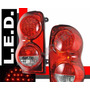 Focos Con Led Dodge Durango 04-08