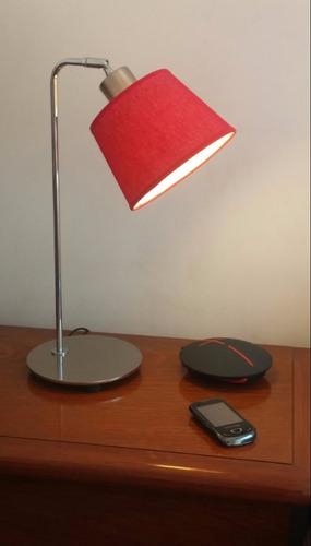 iluminación- velador para