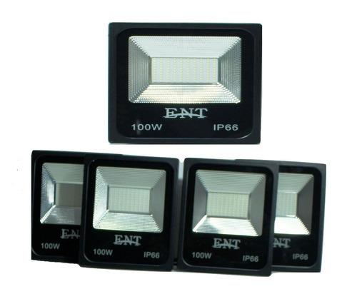 iluminação residencial casa kit refletor