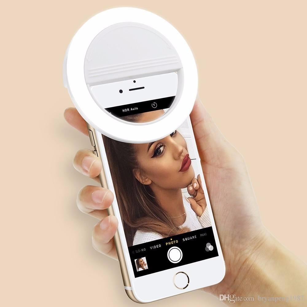Resultado de imagem para lampada selfie