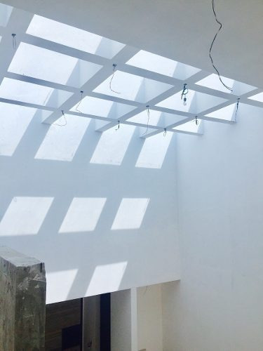 iluminada y preciosa casa en hacienda de la luz-interlomas