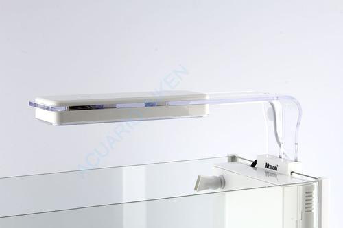 iluminador atman a led touch cx mp luz blanca / azul aiken lomas de zamora