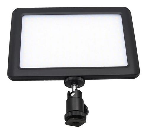 iluminador led filmagem pad192 bateria np-f970 frete grátis
