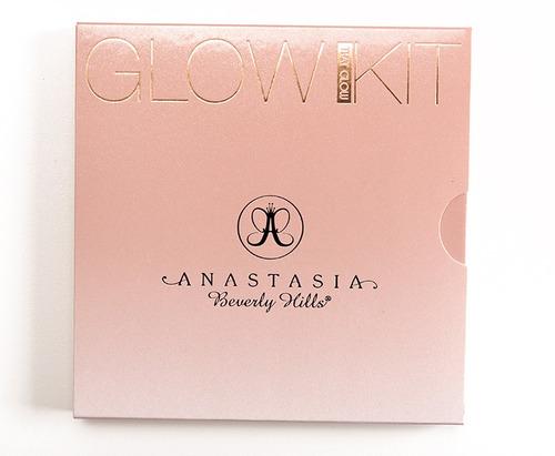 iluminadores anastasia beverly hills that glow glow kit