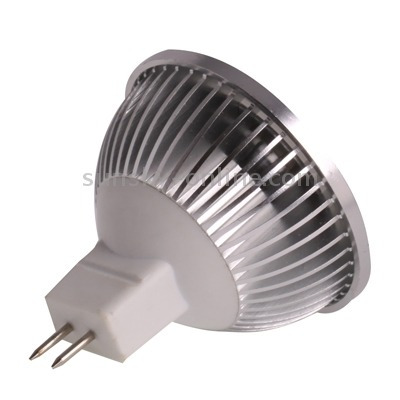 iluminar luz led cob 3w ahorro energia proyector bulbo tipo
