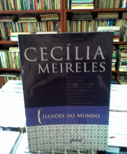 ilusoes do mundo cecilia meireles