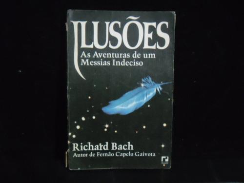 ilusões - richard bach