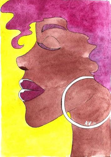 ilustración a pedido - dibujo por encargo