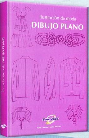 ilustración de moda: dibujo plano 1 vol euromexico