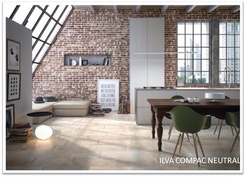 ilva simil cemento compact neutral 60x60