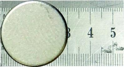 imã de neodímio 08peça / super forte / 30mm x10mm