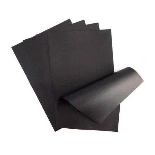imã p/ lembrancinha 6 folhas manta magnética neutra  0,4mm