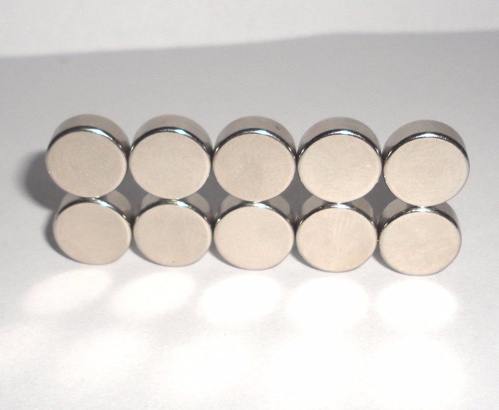 7dbbcf2ddf0 ima de neodímio   super forte   10mm x 4mm   20 peças . Carregando zoom.