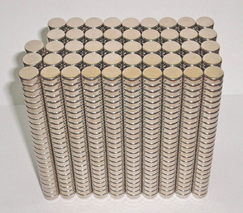 ima de neodímio / super forte / 10mm x 4mm * 20 peças*