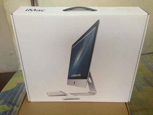 imac 2012 21.5 i5, 8gb, 1tb nvidia 512mb