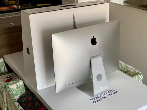 iMac 27 5k 2019 (i5 3 7/8gb/2tb Fusion/radeon Pro 580x) 12x